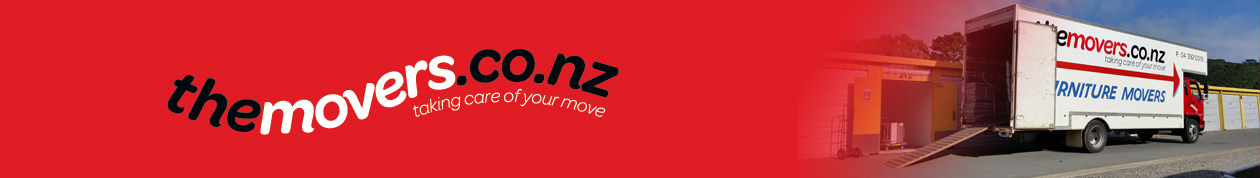 Furniture removals Wellington